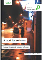 Support for alcohol-misusing offenders