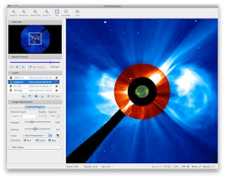 JHelioviewer software