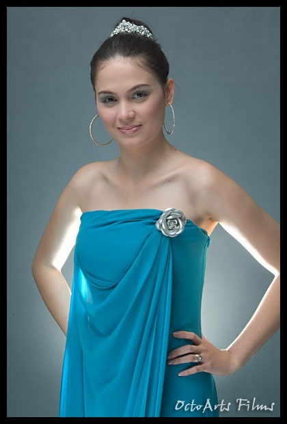 KRISTINE HERMOSA ( Philippines Actress )