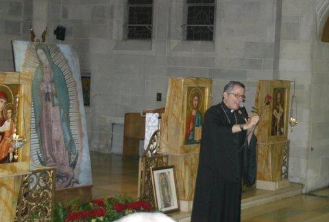 Eparquia Greco-Melquita Catolica de Mexico: Nuestra Señora del Paraiso