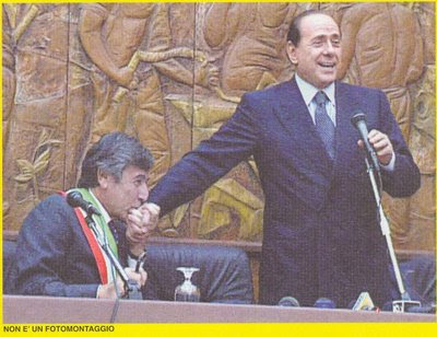 Baciamo le mani. Catania a rischio bancarotta.