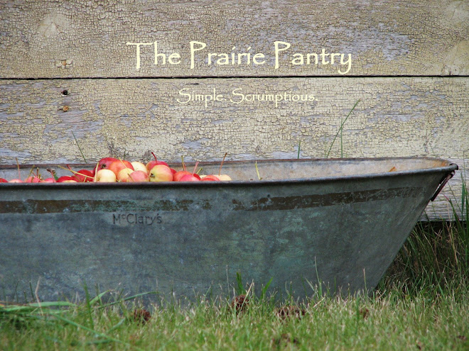 The Prairie Pantry