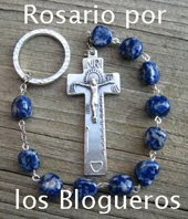 Rosario por los Blogueros!!! Únete