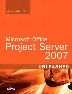 Microsoft Office Project Server 2007 with Service Pack 1-ZWTiSO