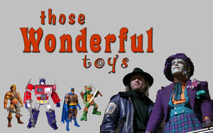 Those Wonderful Toys