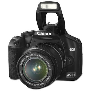 Canon 45-50D