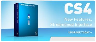 Adobe Photoshop CS4 at Calumet today!!
