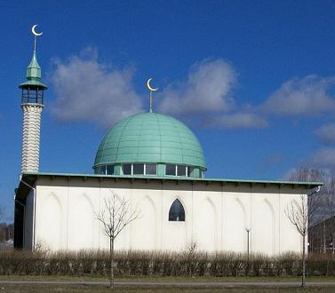 Masjidku Rumahku