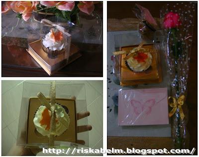 Wedding Gift For Dear Friend : the BELMs:.: My dear friend, Prisil s wedding