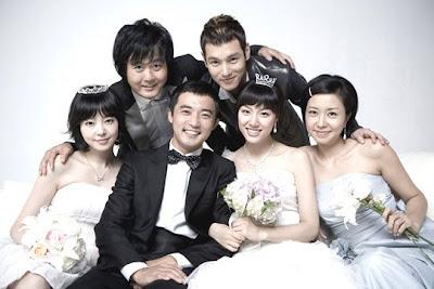 I Love You / Saranghae / 2008 / Güney Kore / Mp4 / Türkçe Altyazılı