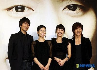 Korean Drama - In Soon Is Pretty
