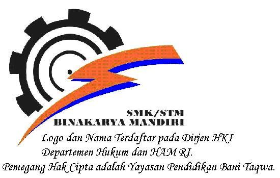 SMK Binakarya Mandiri