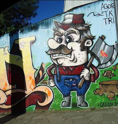 graffiti creator, graffiti art