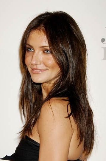 Cool Dark Brown Hair Color