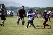 Riverton Gremlin football
