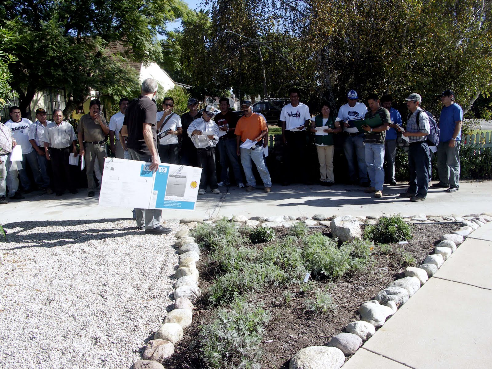 mar vista green garden showcase green gardeners in training