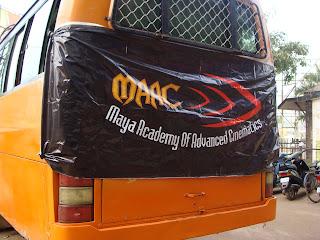 maya academic