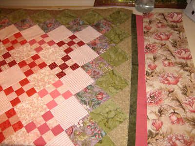 Quilting In Harmony
