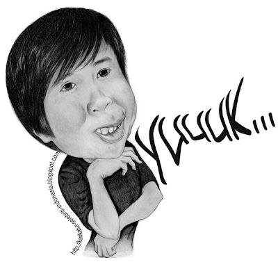 Adul - Karikatur Selebriti Indonesia