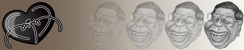 Karikatur Selebriti Indonesia