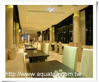 AQUA水相餐廳