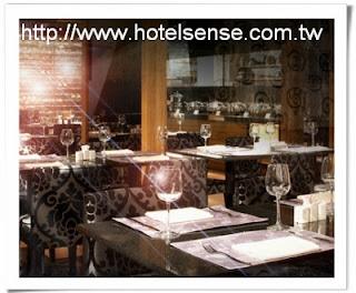 伸適廊創意料理餐廳