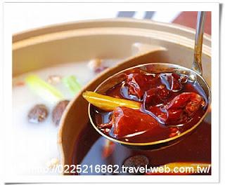 老京川頂級麻辣鴛鴦鍋