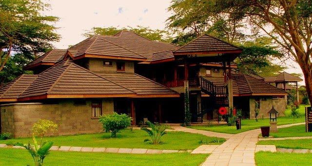 Visit Naivasha