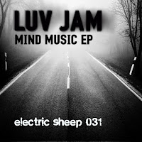 Luv Jam Mind Music