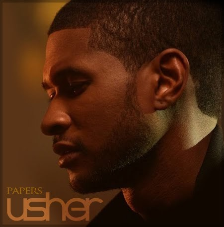 Paper by usher
