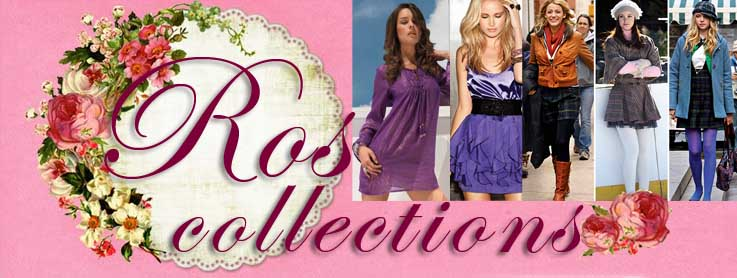 Ros Collections