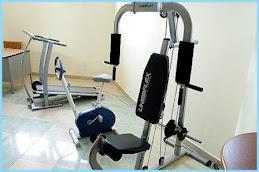 Angolo Fitness