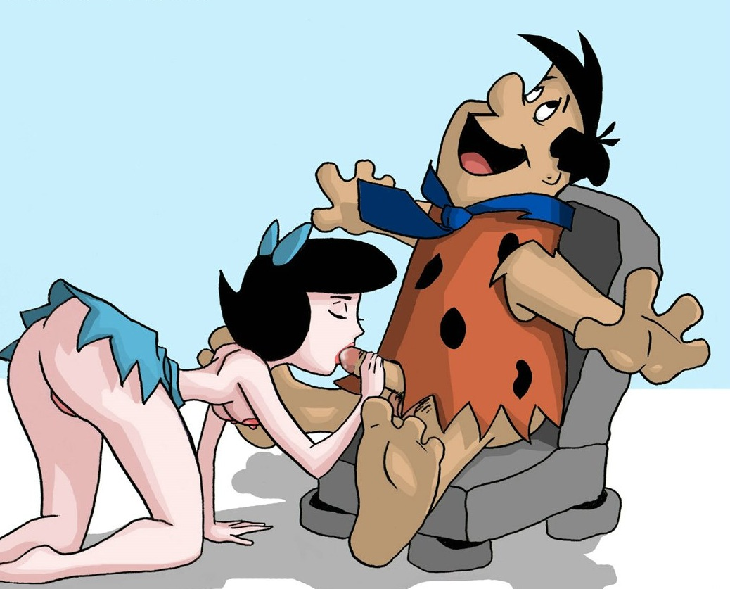 Cartoon porn pron photo