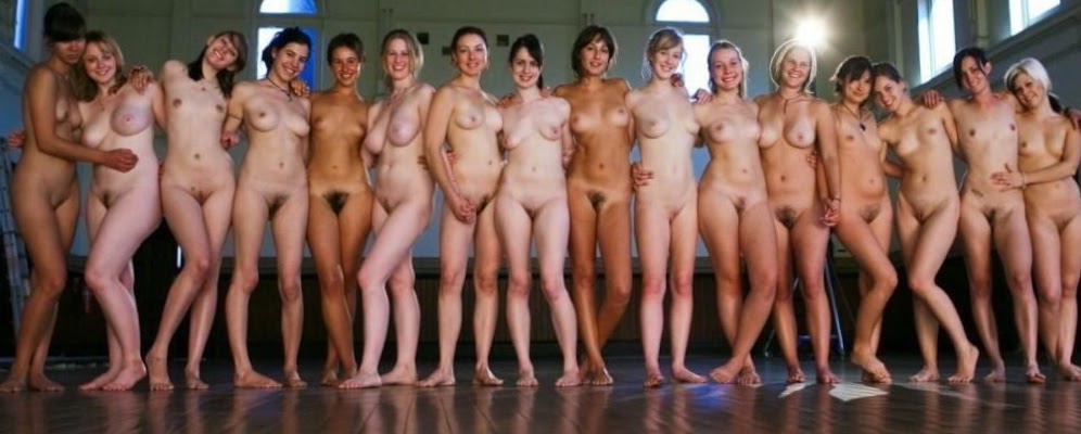 Группа Покажем Голых Жен