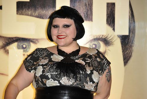 Beth ditto beth ditto ditto slams skinny role models