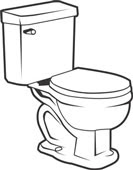 Have thought Clip art no peeing on toilet seat question