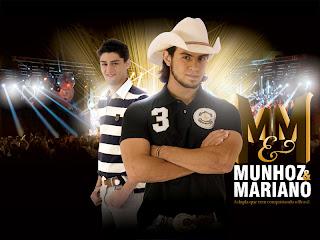 Munhoz e Mariano - Te Quero Bem 2011