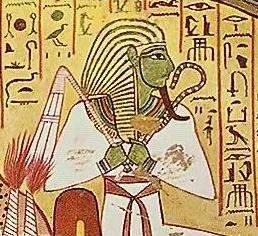 Osiris Jewellery in gold