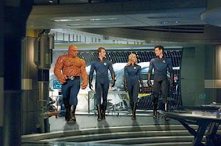 Los 4 Fantásticos volveran a nuestras pantallas muy pronto.