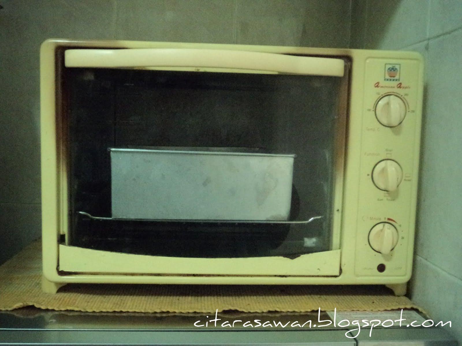 Peralatan Membuat Kek Lapis