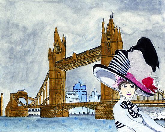 london bridge is falling down poem. This nursery rhyme refers to