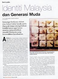 IDENTITI MALAYSIA...