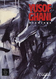YUSOF GHANI DRAWING