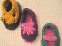çocuklar için ev ayakabıları