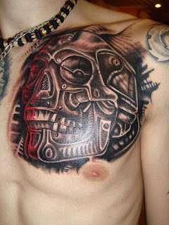 Skull Tattoos Pictures============432