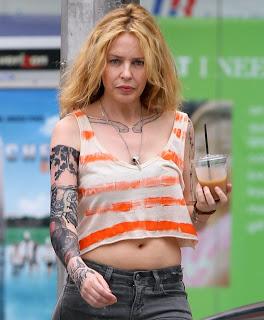 Kylie Minogue Tattoo11111----5555-7777