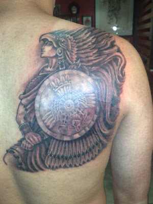 cool-tattoo%2B-Cool-Aztec-Warrior-Tattoo-Design-for-2011