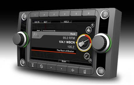 Download this Car Stereo picture