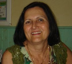 Nelsi Lazzaro, vice-prefeita de Parobé