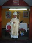 El nuevo Arzobispo de México.